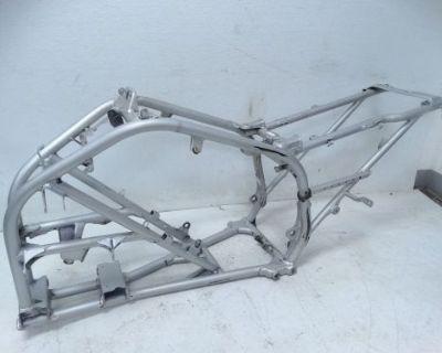 2002 Yamaha Blaster 200 Atv Frame Chassis