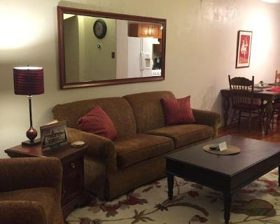 The Copeland Suite @ The Aspens On Montezuma, LLC in Downtown Prescott - Prescott