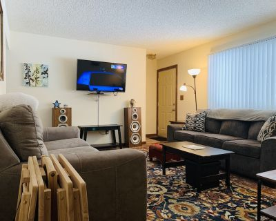 Cozy home in quiet, comfortable neighborhood! - Clinton Township
