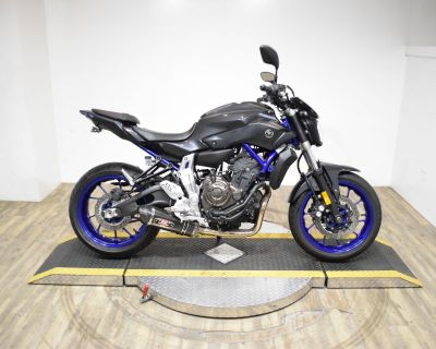 2015 Yamaha FZ-07 Sport Wauconda, IL
