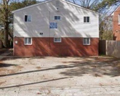 910 Druid Cir #A, Norfolk, VA 23504 2 Bedroom Apartment