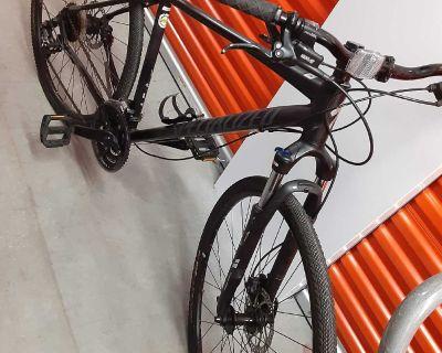 Specialized Crosstrail L bike