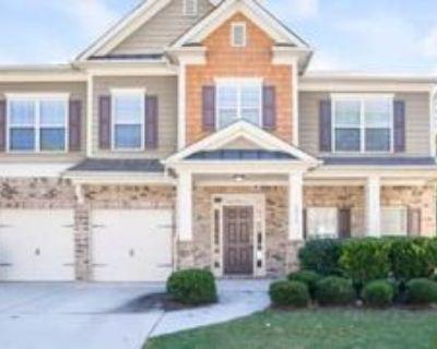 2354 Flowerdale Ct, Douglasville, GA 30135 4 Bedroom House