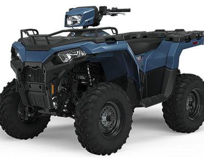 2022 Polaris Sportsman 450 H.O. ATV Utility Belvidere, IL