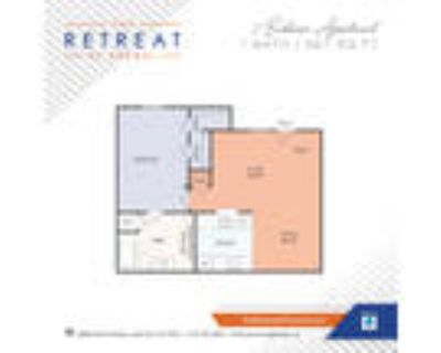 The Retreat at Chenal - One Bedroom