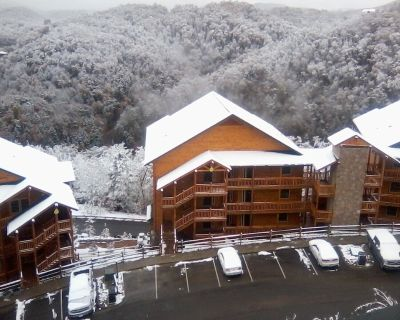 Top of the mountain vacation rentals - Gatlinburg