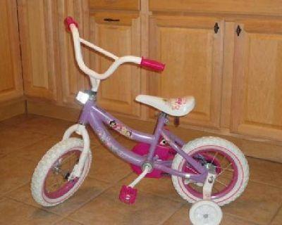 $15 Small girls Bike