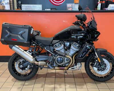 2021 Harley-Davidson Pan America Special Dual Purpose Dumfries, VA