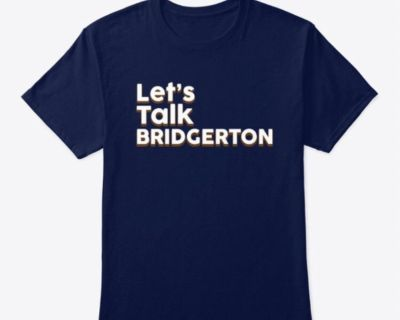 Bridgerton Tshirt