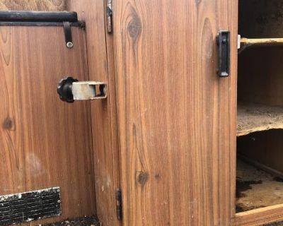 cabinets 77 vw camper westfalia