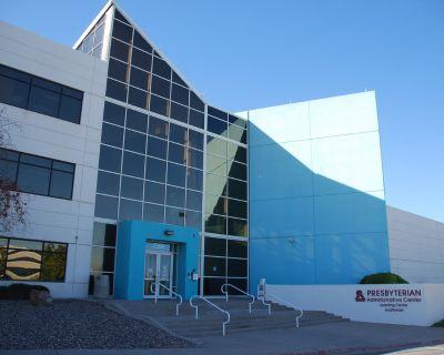 28,050 SF Office/Warehouse