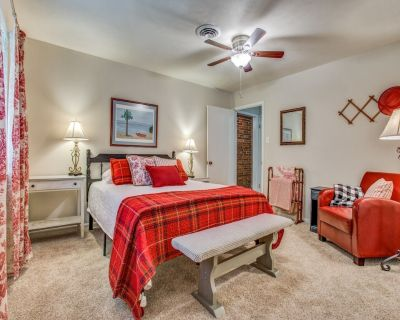 Silver Creek Country House - A Vintage Country House - Azle