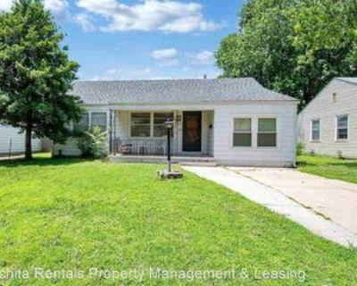 2445 S Victoria Ave, Wichita, KS 67216 3 Bedroom House