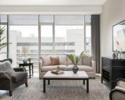 200 North 16th Street #911, Philadelphia, PA 19102 1 Bedroom Apartment