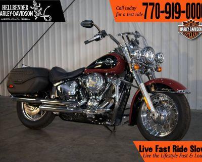 2020 Harley-Davidson Heritage Classic Softail Marietta, GA
