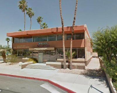 Medical Offices Across from Desert Regional Medical Center