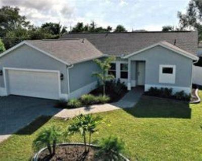 732 El Dorado Pkwy E, Cape Coral, FL 33904 3 Bedroom House