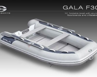 2021 Gala F300A