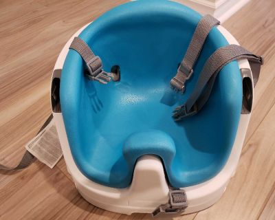 Ingenuity Baby Base 2-in-1 Seat Booster Seat