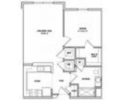 Victory Court Senior Apartments - 1 Bedroom, 1 Bathroom