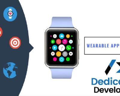 Best Wearable App Development Company in USA