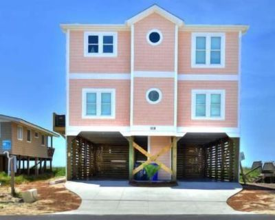 Never Wanted Nothing Mor-Brand New 2014!!! 6 Bdrm-5 Bath with Private Pool built in to upper leve... - Long Beach