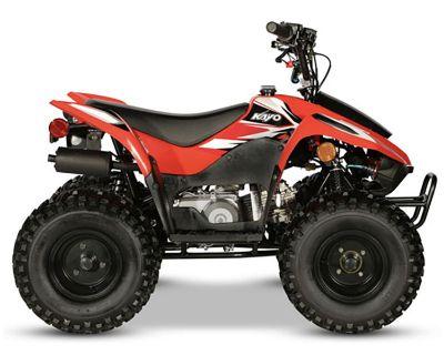 2021 Kayo Fox 70 ATV Kids Tarentum, PA