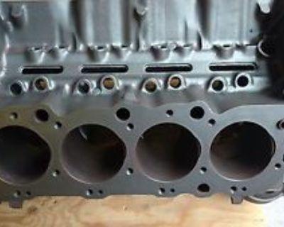 1969-70 396 L78 L89 #3969854 4 Bolt Warranty Exchange Block Camaro Nova Chevelle