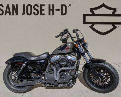 2019 Harley-Davidson Forty-Eight Sportster San Jose, CA