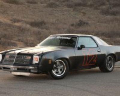 1975 Chevy Laguna--PHR Magazine Project Car