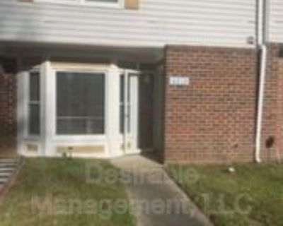 4215 Morgate Ln, Portsmouth, VA 23703 2 Bedroom House