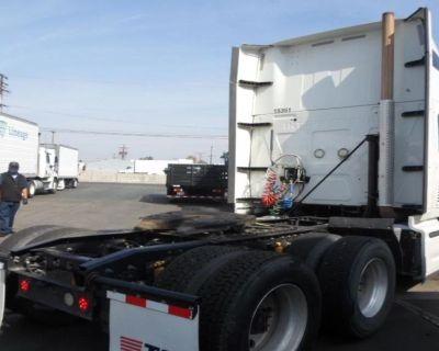 2015 INTERNATIONAL PROSTAR Sleeper Trucks Truck
