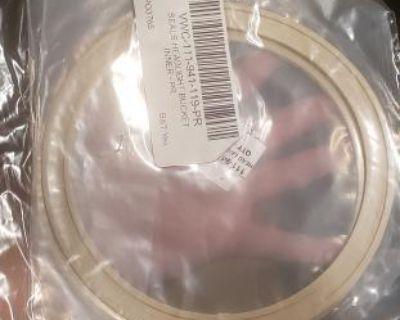 Headlight Lens Seals