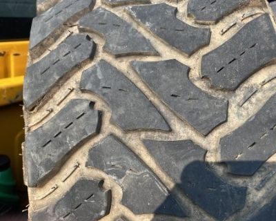 FS 275/65/18 set of 4 QUALITY tires only $250