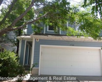 1728 Elk Springs St, Loveland, CO 80538 3 Bedroom House