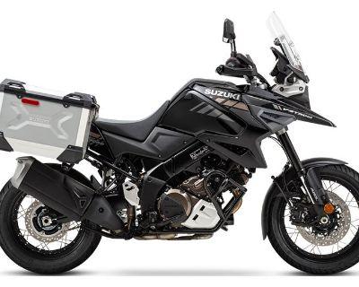 2020 Suzuki V-Strom 1050XT Adventure Dual Purpose Rapid City, SD