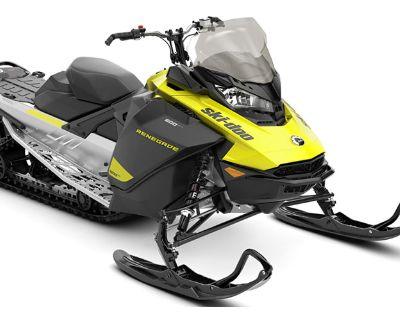 2022 Ski-Doo Renegade Sport 600 EFI ES Cobra 1.35 Snowmobile -Trail Clinton Township, MI