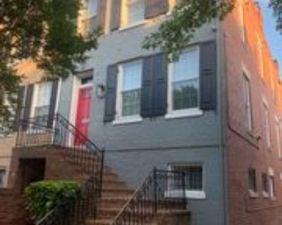 3422 R St Nw #1, Washington, DC 20007 2 Bedroom Apartment