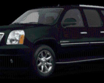 2007 GMC Yukon XL 1500 Denali AWD