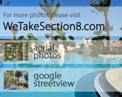 House for Rent in Lancaster, California, Ref# 2440556