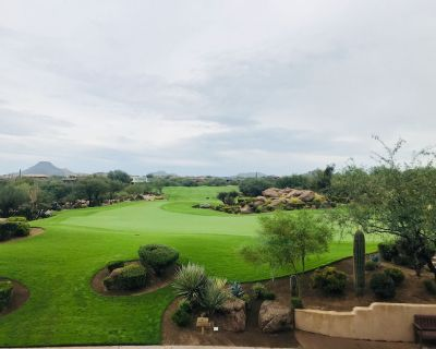 Luxury Golf Condo, Newly Renovated, Located at Troon North - Troon North