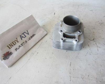 02 Honda Rancher 350 4x4 Cylinder