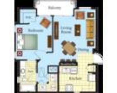 Landstar Park - One Bedroom Carriage