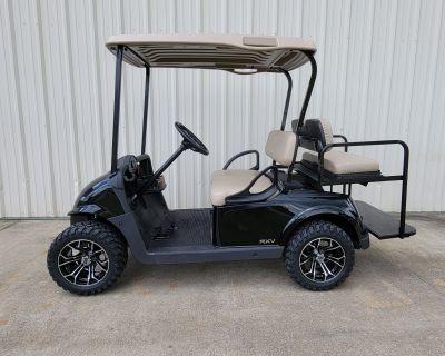 2021 E-Z-GO Freedom RXV Electric Electric Golf Carts Tifton, GA