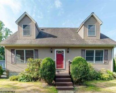 207 Willowdale Rd, Morgantown, WV 26505 3 Bedroom House
