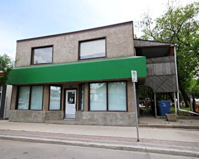 Office Space For Lease in St. Boniface