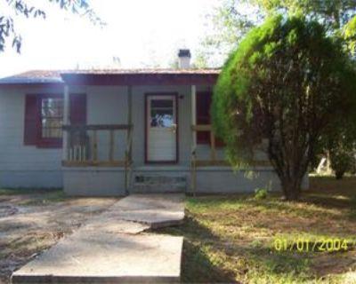 Louis Ave 502 #1, Albany, GA 31701 2 Bedroom Apartment