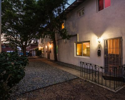Recently renovated 7-unit compound with 7.03% proforma cap rate