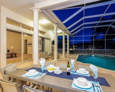 Bel Air - Luxury Vacation Home - Newly Furnished - Pool Table and Bikes, 2 Bunk beds - Pelican