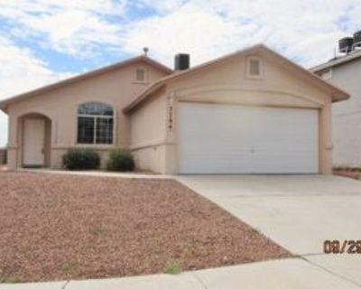 5784 Rick Husband Dr, El Paso, TX 79934 3 Bedroom Apartment